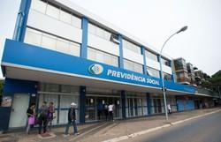 Governo ameaça peritos do INSS com abertura de processo disciplinar por falta de trabalho presencial (Foto: Marcelo Camargo/Agência Brasil)