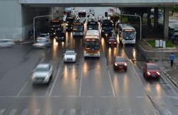 Câmara aprova alterações no Código de Trânsito; texto vai à sanção (Foto: Marcello Casal Jr./Agência Brasil)