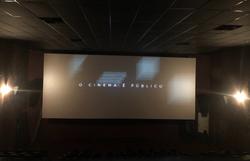 Ainda sem data de reabertura, Cinema da UFPE guarda potencial para a região