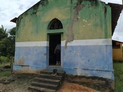 Banheiros das escolas municipais estão em condições precárias em 60% das unidades, aponta pesquisa do TCE (Divulgação)