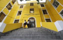 Movimento Pró-Criança abre inscrições para 500 vagas em cursos à distância ( Ricardo Fernandes/Arquivo DP)