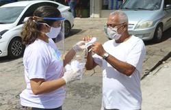 Olinda intensifica fiscalização no combate ao coronavírus no mês de junho (Secom/ Olinda)