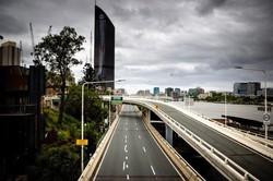 Austrália deverá manter fronteiras fechadas em 2021 (Foto: PATRICK HAMILTON / AFP)