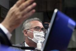 Crimes citados no relatório da CPI poderiam levar Bolsonaro à prisão por 78 anos (Foto: Edilson Rodrigues/Agência Senado)