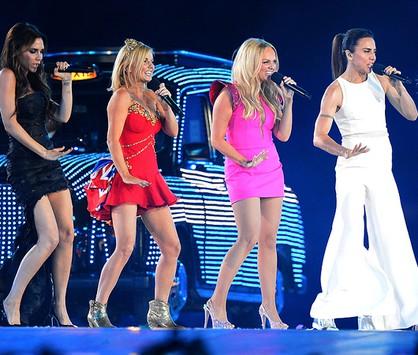 Spice Girls ganham doc (AFP)