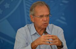 Guedes diz que anunciará três ou quatro privatizações em até 60 dias (Foto: Marcello Casal Jr/Agência Brasil)