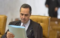 Ministro do STF proíbe campanhas contra isolamento da Covid-19 (Foto: José Cruz/Agência Brasil)
