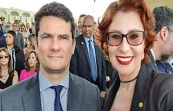 Zambelli diz que Moro tinha 'predileção' em investigar PT e proteger PSDB (Foto: Reprodução)