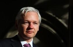 Estados Unidos fazem nova tentativa na Justiça britânica de extraditar Julian Assange (Foto: Geoff Caddick/AFP)