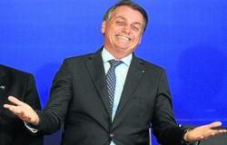 Bolsonaro sobre sigilo de 100 anos: 'Não tem nada de esquisito, nada de anormal' (crédito: Ed Alves/CB/D.A Press )