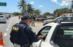Recuperação de veículos roubados aumenta 54% nas rodovias federais de Pernambuco (Foto: PRF/Divulgação)