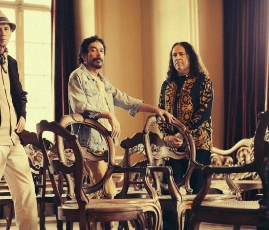 Banda pernambucana Ave Sangria lança primeiro clipe em 46 anos