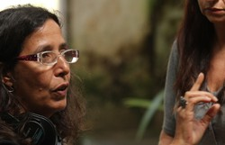 CInemateca Pernambucana oferece oficina com Adelina Pontual (Foto: Gil Vicente/Divulgação)