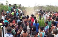 Brasil tem 76,1% dos conflitos sociais e territoriais da região amazônica