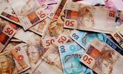 Banco Central escolhe cinza como a cor da nota de R$ 200 (Foto: joelfotos/Pixabay )
