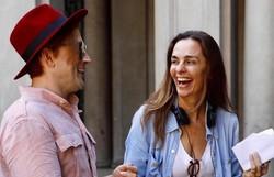 Amiga de Paulo Gustavo visita humorista e diz que ator reagiu à conversa (Foto: Instagram/Reprodução)