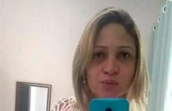 """""""Deixa a gente viver nossa vida"""", dizia esposa de Queiroz sobre Wassef (Foto: Reprodução)"""