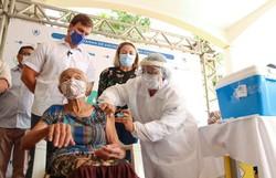 Petrolina disponibiliza para população lista de vacinados contra a covid-19 (Foto: Divulgação)