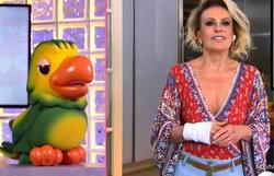 Entenda a síndrome do carpo, que levou Ana Maria Braga a operar a mão (Reprodução/ Globo)