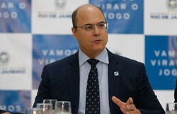Governador do Rio nega participação em desvio de verbas na Saúde (Foto: Fernando Frazão/Agência Brasil)