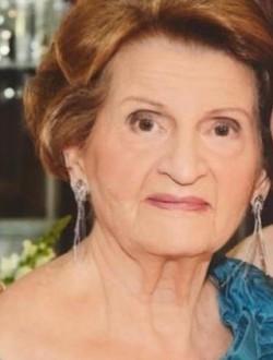 Cofundadora do Hospital Jayme da Fonte falece aos 102 anos (Foto: Arquivo Pessoal)