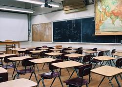 Rio inicia retorno de aulas presenciais sem rodízio de alunos (Foto: Reprodução/Pixabay)