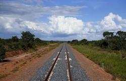 Governo quer dobrar participação do modo ferroviário em oito anos (Foto: Divulgação/Ministério da Infraestrutura)