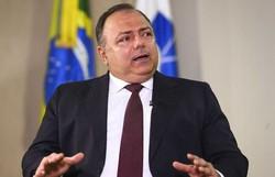 TCU vê ilegalidade em uso de dinheiro do SUS para distribuir cloroquina (Foto: Marcelo Camargo/Agência Brasil )