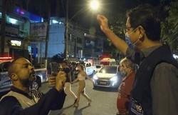 Fiscal atacado no Rio tem mestrado e doutorado (Foto: Divulgação/TV Globo)