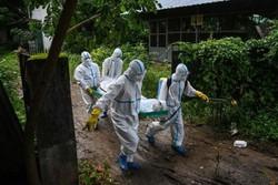 Caos e colapso sanitário dominam Mianmar seis meses após golpe (Foto: Ye Aung THU / AFP)