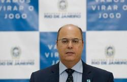 Por 69 votos a 0, deputados aprovam impeachment de Witzel (Foto:Fernando Frazão/Agência Brasil)