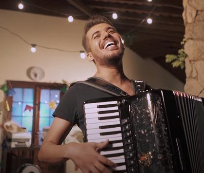 Luan Estilizado lança em EP  (YouTube/Reprodução)