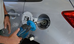 Prévia da inflação sobe 0,48% em fevereiro, puxada pelos combustíveis (De acordo com o IBGE, os combustíveis subiram 3,34% no IPCA-15 de fevereiro. Já os alimentos desaceleraram. Foto: Tomaz Silva/Agência Brasil )