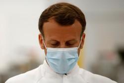 Governo francês apresenta demissão a Macron (Foto: GONZALO FUENTES / POOL / AFP)
