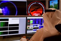 Lançamento de sonda árabe com destino à Marte adiado por condições meteorológicas (Foto: GIUSEPPE CACACE / AFP)
