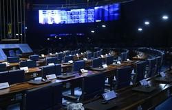 Senado pode votar hoje o PL das Fake News (Foto: Jaime/Agência Senado)