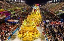 Desfiles das escolas de samba do Rio de Janeiro de 2021 são adiados (Foto: Fernando Grilli/Riotur)