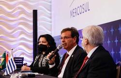 Para estimular o turismo, países do Mercosul deverão adotar protocolo sanitário único (Rafael Vieira/DP Foto)