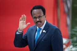 Presidente da Somália assina polêmica lei que prolonga seu mandato por dois anos (Foto: Michele Spatari)