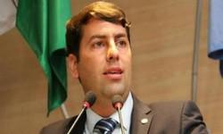 'Sou a favor da aliança com o PSB', disse Samuel Salazar (MDB) sobre possível oposição dos partidos nas eleições 2022 (Foto: Divulgação)