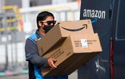 Procon alerta para exposição de dados em caixas de compras pela internet (Procon orienta para que dados das etiquetas estejam ilegíveis quando embalagens forem descartadas. Foto: AFP / Patrick T. FALLON)