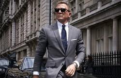 Londres prepara retorno de James Bond aos cinemas e despedida de ator (Foto: Universal/Divulgação)