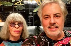 Rita Lee e Roberto de Carvalho lançam música inédita após 12 anos (Foto: Instagram/Reprodução)