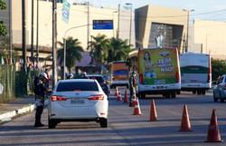 Afrouxamento da quarentena: bloqueios entre as cidades deixarão de existir e serviços essenciais são ampliados (Foto: Leandro de Santana / Diario de Pernambuco)