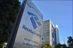 Arrecadação do governo federal cai 2,7% em fevereiro (Foto: Reprodução)