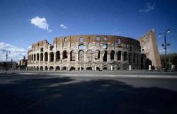 Itália mantém confinamento pelo menos até 12 de abril (Foto: AFP / Filippo MONTEFORTE)