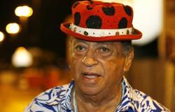 Genival Lacerda é internado no Recife após sofrer AVC (Foto: Marco Vieira/Divulgação)