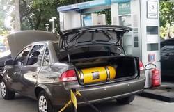 Gás natural tem tarifa reduzida no estado  (Foto: Copergás / Divulgação)