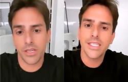 'Maju Coutinho é horrível e só está lá por causa da cor', diz Rodrigo Branco (Foto: Reprodução/Instagram)