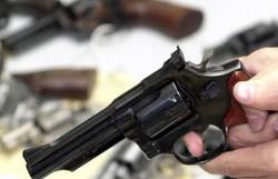 15 anos após referendo, armas são responsáveis por 70% dos homicídios no país (Foto: Arquivo/Agência Brasil)